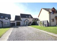 4 Bedroom detached house in McMillan Avenue, Elgin, Moray, IV30 6GJ