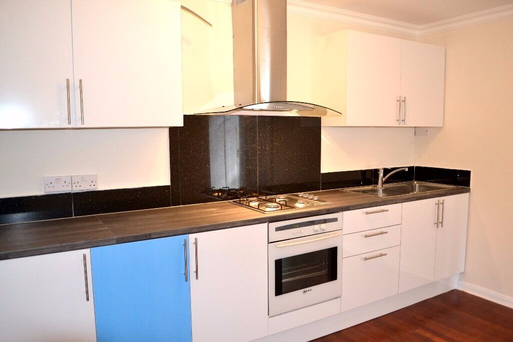 Newly refurbished 4 bedroom garden house in Edgware.Free parking.