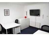 Customise your own office; 400sqft Private Space next door to Somerset House!