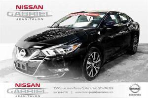2016 Nissan Maxima SV NAVIGATION 2016 Nissan Maxima SV Navigatio