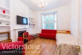 LARGE 2 BEDROOMS GARDEN **HOLLOWAY