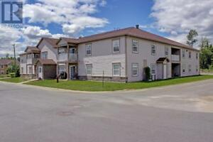 44 Brown Boulevard Unit# 2D Fredericton, New Brunswick