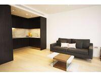 ***Stunning 1 Bedroom Apartment in Cherringtom Tower, Canary Wharf E14 NOW!!***