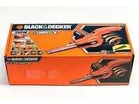 Unused Black and Decker Powerfile Belt Sander
