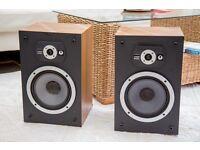 Wharfedale Laser range 60 speakers