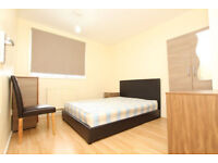 Beautiufl duble room available in Upton Park