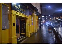 Reataurant Manager required for Indian Restaurant in Leeds city Centre