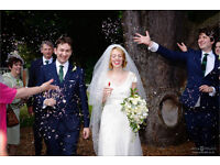 Oxfordshire WEDDING Photographer | From £500