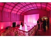 Snr. CDP Available at Exiting Events and Photographic Venue