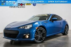2013 Subaru BRZ Sport-tech NAVI+XENON+PUSH.TO.START