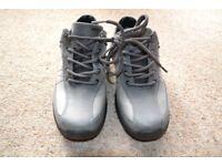 HOTTER LADIES SHOES – ENGINEERED BY GORTEX TECHNOLOGY UNWORN – NEW - Size UK 5.5 – EU 38.5