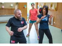 Learn an effective method of self protection that is suitable for all adults and mature teens.