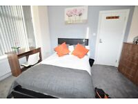 Lovely Ensuite Room - South Rd - Room 2 - B23 6EL
