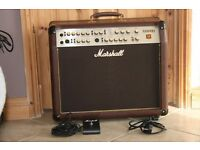 Marshall AS100D Soloist Acoustic Combo. Immaculate.
