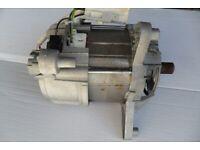 Nidec Washing Machine Motor