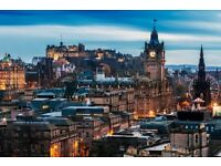 Small showroom / design office space needed, Edinburgh City Centre