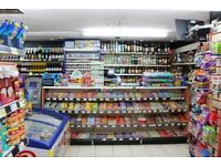 Convenience Store Off Licence Shop for Sale in Chester With High Profit on Return