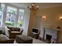 1 Double Bedroom Available in 5 Bedroom Spacious House in West End