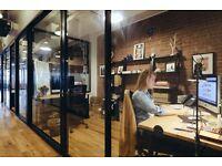 Office Space To Rent - Devonshire Square, London, EC2 - Flexible Terms