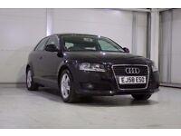 2008 Audi A3 1.6 SE Full Service History, New MOT !!! SALE,SALE,SALE !!!