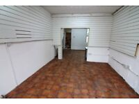 Shop with Basement and a Back room on Main Barking Road, .. East Ham
