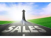 Summer Sales Jobs