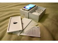 Apple iPhone 5, White, 16GB, Fully Boxed