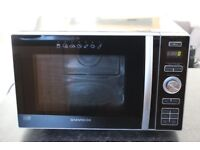 Daewoo Combination Oven Microwave Convection Oven Grill And Air Fryer Function