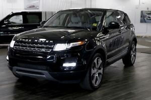 2014 Land Rover Range Rover Evoque Premium, Panoramic Roof, Navi
