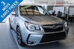 2015 Subaru Forester 2.0XT Touring Limited ** Navigation ** Nouv