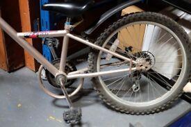 Pursuit Add a Bike Add on Bike for child