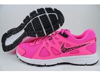 Nike Women Revolution 2 Trainers Size 5.5