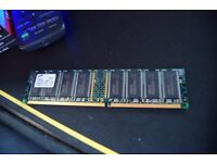 Samsung M368L6423DTM-CB3 (512 MB, PC2700 (DDR-333), DDR RAM