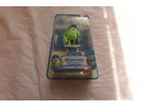 Monsters University Fearsome Friends Mike Wazowski figure