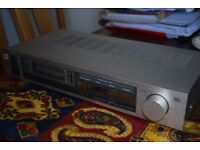 JVC A-K100 Integrated Amp