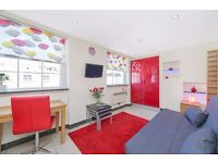 *PERFECT STUDIO FOR STUDENTS*CLOSE TO BAKER STREET*EN-SUIT*FULLY FURNISHED