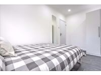 Lovely, modern flat share next to Oval tube available March. Call now to register your details