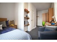 A private ensuite bedroom in the heart of Leeds. Available from August