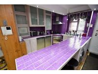 Modern 3 DOUBLE Bed Apartment To Rent - 7 Mins Walk From OLD STREET Tube Station!