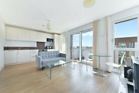 Studio, 9th floor of the Ivy Point development, £315PW , 24 Hrs Concierge, Gym Bromley-By-Bow - SA