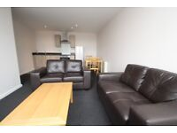 **LARGE MODERN 2 BED FLAT TO LET IN WAKEFIELD CITY CENTRE! GREAT LOCATION!!**WF1**