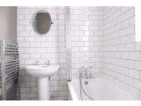 ** STUNNING TOP FLOOR TWO DOUBLE BEDROOM FLAT ** AVAILABLE NOW !! EXPOSED BRICK WORK !! MUST SEE