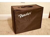 Fender Blues Junior Amp Cover