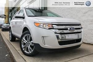2013 Ford Edge SEL Toit + Nav+Toit pano 93$/SEM