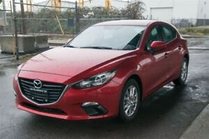 2015 Mazda MAZDA3 Sport Low KM, Coquitlam Location 604-298-6161