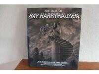 The Art of Ray Hausing