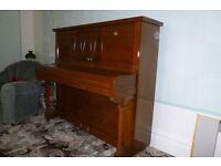 Kelman Piano