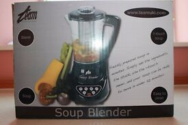 1-Touch Soup Blender