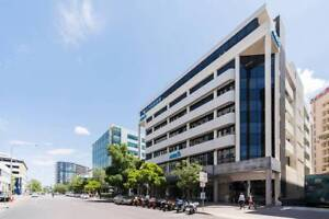 Quality Meeting Rooms for Lease in the Heart of the CBD Canberra City North Canberra Preview