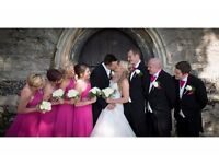 ** Wedding Photographer/Photography**FROM £490**BOOK NOW & SAVE up to £300**